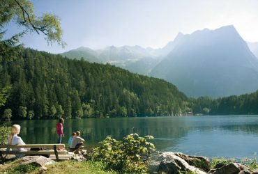 Badeseen im Ötztal – um die Natur zu genießen