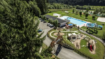 Das Kinderparadies Kids Park Oetz - Oetztal.at