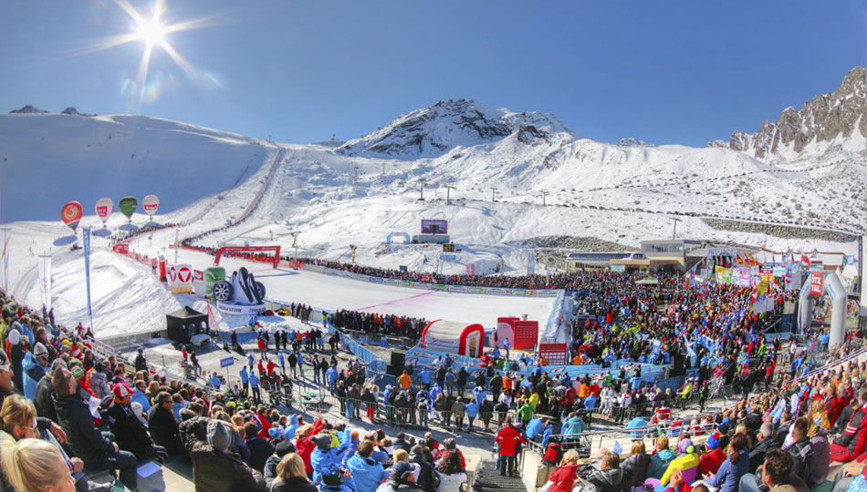 Skiweltcup Opening