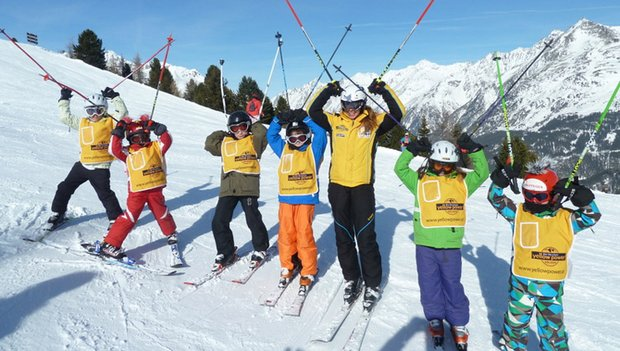 Skischule Yellow Power