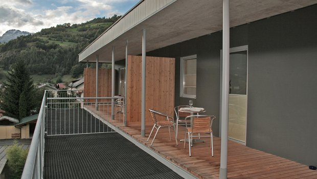 Appartements SITO