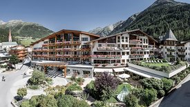 Das Central - Alpine.Luxury.Life
